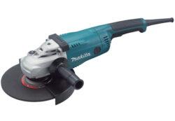 MAKITA GA9020RF Bruska úhlová 230mm 2200W-�hlov� bruska Makita GA9020RF (2200 Watt, 230 mm)
