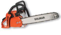 DOLMAR PS420SC Pila řetězová motorová 380mm-Motorov� pila - Dolmar PS 420C (PS420C) li�ta 38cm , 2kW