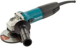MAKITA GA5030R Bruska úhlová 125mm 720W antirestart AKCE - Bruska �hlov� 125 mm 720W s funkc� antirestart