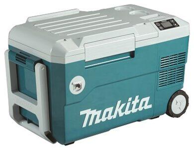 MAKITA DCW180Z Aku chladící a ohřívací box Li-ion LXT 2x18V,bez aku(0000427)