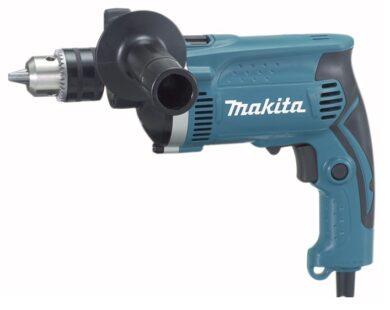 MAKITA HP1630K Vrtačka příklepová 710W sklíčidlo ZK(7703041)
