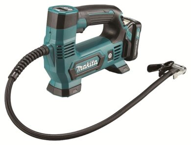 MAKITA MP100DZ Aku kompresor Li-ion 12V CXT (bez aku)  (7818778)