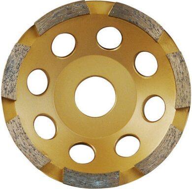 MAKITA D-60682 Kotouč diamantový brusný 125x22,2mm na beton(7904169)