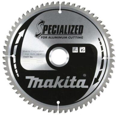Pilový kotouč 260x30 100z na hliník MAKITA D-61874(7910512)