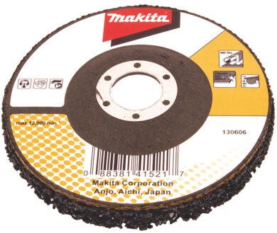 MAKITA B-28977 Kotouč porézní vybrušovací na barvu 115x22mm(7911401)