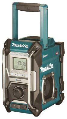 MAKITA MR002G Aku rádio FM/AM/Bluetooth 12-40V/230V IP64(7919696)