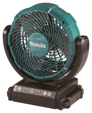 MAKITA CF101DZ Aku ventilátor 14,4V / 18V CXT (bez akumulátoru)(7993048)
