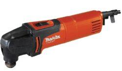 MAKITA MT M9800X2 Multi Tool 320W-Multi Tool 320W
