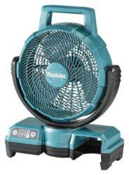 MAKITA DCF203Z Aku ventilátor 14,4/18V Li-ion (bez aku)-Aku ventilátor 14,4/18V Li-ion (bez aku)