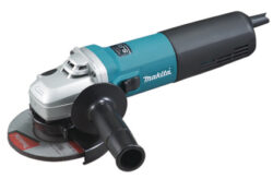 MAKITA 9565CR Bruska úhlová 125mm 1400W - Úhlová bruska Makita 9565CR 1400W 125mm