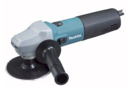 MAKITA 9565CLR Bruska úhlová 125mm 1400W - Úhlová bruska Makita 9565CLR 1400W 125mm