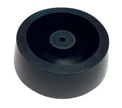 MAKITA 421342-3 Prachovka 6-14mm-Protiprachový kryt pro stopku vrtáku a sekáče (prachovka) Ø 6-14 mm