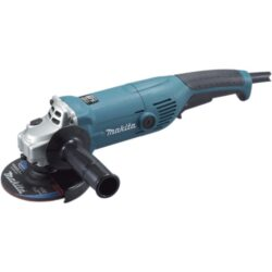 MAKITA GA5021C Bruska úhlová 125mm 1450W - Úhlová bruska 1450W 125mm Makita GA5021C