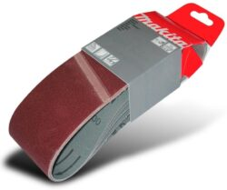 MAKITA P-37225 Brusný pás 5ks 76x533mm P150 (pro 9903)