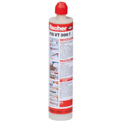 FISCHER 538583 Malta vinylesterová chemická FIS VL 300 T-Malta vinylesterová chemická FIS VL 300 T