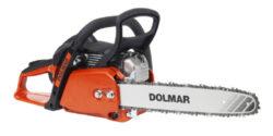 DOLMAR PS35C35B Pila řetězová motorová 350mm-Motorová řetězová pila 1,7 kW, 35cm