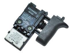 MAKITA 650588-6 Vypínač pro HR2230/HR2450/HR2470
