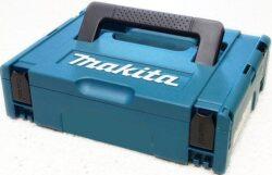 MAKITA 142770-6 Systainer Makpac č.1 395x295x105