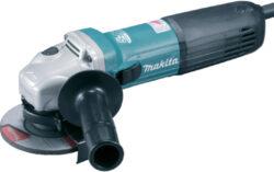 MAKITA GA5041C01 Bruska úhlová 125mm 1400W-Bruska úhlová 125mm 1400W