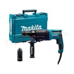 MAKITA HR2630T Kladivo kombi 2,4J 800W SDS+ RV1-13mm(7898058)