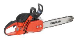 """DOLMAR PS5105C38A Pila řetězová motorová 380mm 3.25""""-Pila řetězová motorová 380mm 3.25"""