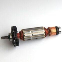 MAKITA 517464-6 Rotor pro HP2070/71-Rotor je dodáván bez ložisek a větráku.