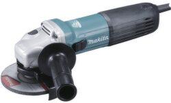 MAKITA GA5040R Bruska úhlová 125mm 1100W-Bruska úhlová 125mm 1100W