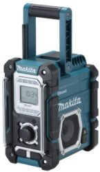 MAKITA DMR108 Aku rádio FM/AM/Bluetooth/USB (CXT) 7,2-18V/230V IP64 - Aku rádio 7,2 - 18V /220V Bluetooth