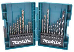 Sada vrtáků MIX 21dílná MAKITA B-44884