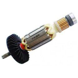 MAKITA 515284-2 Rotor pro HR2230/HR2450-Rotor je dodáván bez ložisek a větráku.