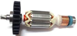 MAKITA 515359-7 Rotor pro HR2610/HR2630-Rotor je dodáván bez ložisek a větráku.