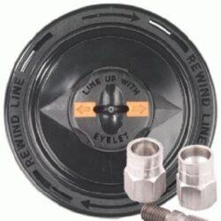 Strunová hlava T&G Comfort Trim medium DOLMAR 381224241