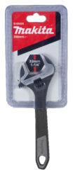 MAKITA B-65420 Klíč stavitelný na matice 0-32mm L200mm-Klíč stavitelný na matice 0-32mm L200mm
