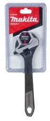 MAKITA B-65436 Klíč stavitelný na matice 0-36mm L250mm-Klíč stavitelný na matice 0-36mm L250mm